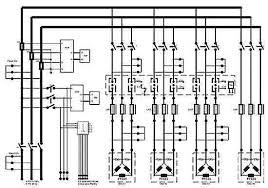 apfc panels circuit diagram manufacturers, suppliers and capacitor bank installation diagram at Power Factor Controller Wiring Diagram
