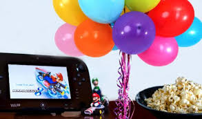 Host a Kids' Video Games Night Without Losing Your Mind :: YummyMummyClub.ca