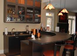Cool Basement Bar Ideas Basement Bar Ideas For Rustic And Avaz