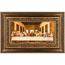 the lords supper wall art