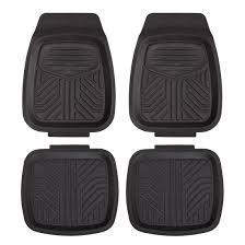 rubber floor mats.  Floor Adventure Kings Deep Dish Rubber Floor Mats Universal Fit To