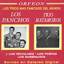 Los Trios Mas Famosos del Mundo [CD 1] [Estereo]