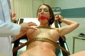 Free female bondage videos