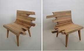Furniture Rumah Minimalis Unik yang Cacat Cantik
