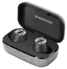 <b>Беспроводные наушники Sennheiser Momentum</b> True ... — купить ...