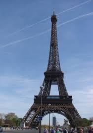 Франция Энциклопедия Вокруг света  Париж Эйфелева башня tour eiffel символ Франции Парижа 1887 1889