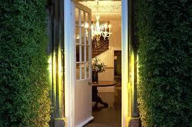 opened front door homesingainfo