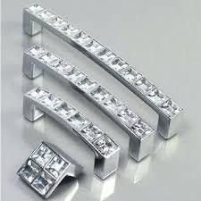 crystal furniture knobs. Crystal Cabinet Pulls Diamond Furniture Hardware Handle Door Drawer Wardrobe Kitchen Cabinets Cupboard Pull Knobs .