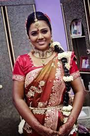 bridal make up hindu wedding
