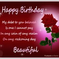 Beautiful Birthday Quotes For Lover Best of Birthday Wishes For Lover Birthday Images Messages And Quotes For