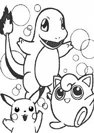 Pokemon Coloring Pages Charmander Free Coloring Pages Globalchin