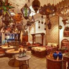 Middle Eastern Culture U2013 Restyled InteriorMiddle Eastern Home Decor