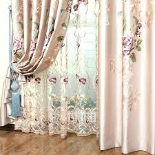 embroidered sheer curtains india functions and cleaning ways of embroidery para ing promotion font b rustic