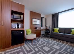 garden inn suites new york. Hilton Garden Inn New York/Central Park South-Midtown West - Wohnzimmer Suites York
