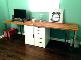 office desks for two. Desk For Two Persons Home Office Furniture Near Me  People Multi . Desks