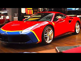 2018 ferrari testarossa.  ferrari ferrari stand walk around beautiful official video geneva 2017 new  2018 carjam tv with ferrari testarossa s