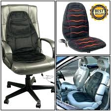 seat warmer office chair heated car pads pad back lumbar cover cushion for reviews