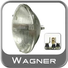 Wagner Automotive Bulb Chart Wagner Lighting H6024 Headlight Bulb Halogen Bulb Single Bulb Sold Individually H6024