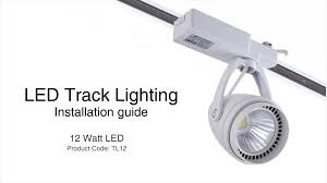 how to wire track lighting how to install watt led track lighti on wire wires lighting w66 wire