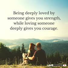 Loving Quotes Adorable Love Quotes Finding The Pathway To Their Heart