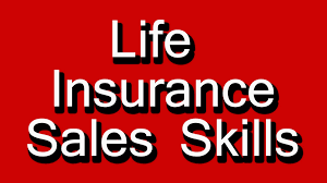 Image result for The problem of life insurance sales