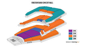 Seating Chart First Ontario Centre Shen Yun In Hamilton December 30 31 2019 At Firstontario