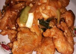 Bahan masakan yang memiliki rasa manis dan gurih ini, membuat udang paling. Cara Menyiapkan Udang Tepung Asam Manis Lezat