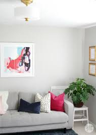 home office makeover. Gorgeous Home Office Makeover   The Decor Fix A