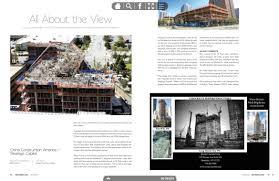 All Design Concrete Corp Featured In Ddc Journal Rovini Concrete Corp
