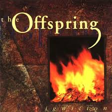 The <b>Offspring</b> - <b>Ignition</b> Lyrics and Tracklist | Genius