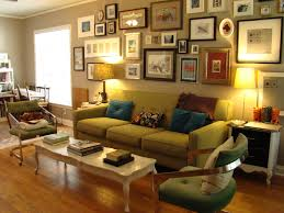 Green Couch Living Room Living Room Decorating Ideas For Green