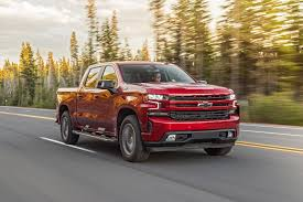 2020 Chevy Silverado Diesel first drive review: A smooth and torquey ...