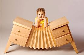 whimsy furniture. Judson Beaumont Accordian Dresser Whimsy Furniture