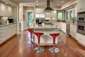 hardwood floors kitchen. Image Of: How To Install Hardwood Floors In Kitchen French