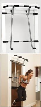 Triple Door Gym Ultimate 3 In 1 Pull Up Chin Up Doorway Bar