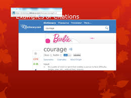citation guidance definition essay on courage citation guidance  4 examples of citations