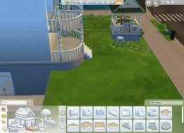sims 4 gazebo. grrr arg the down side of foundation tool in sims 4 gazebo s