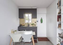 Exceptional Spath Demo Ed The Larger, U Shaped Kitchen In This Auckland Studio Apartment