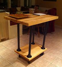 cheap kitchen island ideas. Kitchen Island DIY Tutorial Cheap Ideas E