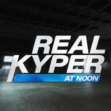 Real Kyper at Noon