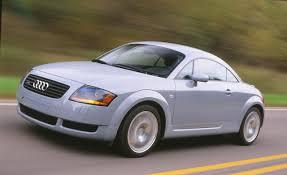 2001 Audi TT Photos and Wallpapers | TrueAutoSite