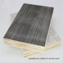 best wood for furniture making. Best Selling 1.6mm-25mm Furniture Making Use PVC Faced Plywood Wood For N