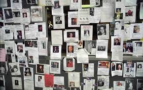 Missing Persons Posters Fascinating 4848 The Poster Of A Missing Irish Woman Stunned Me IrishCentral