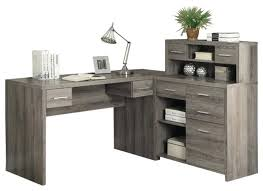 office desk walmart. Charming Home Office Desk L Shape Shaped Creek Design Desks Walmart . Furniture