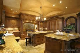 Traditional Luxury Kitchens Kitchen Luxury Kitchen Design By Clive Christian 1 Luxury Home