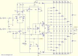 car subwoofer power amplifier circuit diagram wirdig polk audio wiring diagram image wiring diagram amp engine