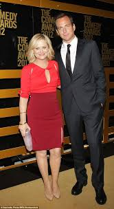 Amy Poehler Birth Plan Amy Poehler And Will Arnett Agree To Joint Custody Daily Mail Online