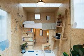 Small Picture The SHED Project offers micro homes inside vacant London properties