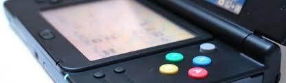 Nintendo 3DS - 27 sự thật thú vị chắc chắn bạn chưa biết!