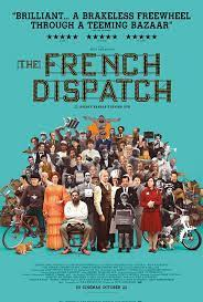 The French Dispatch (2021) - IMDb